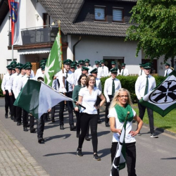 2018   Schützenfest 2018
